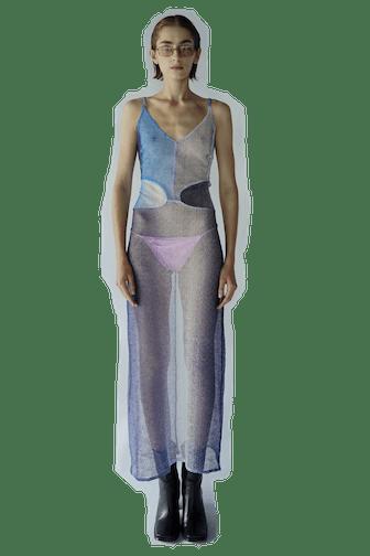 Nube Dress