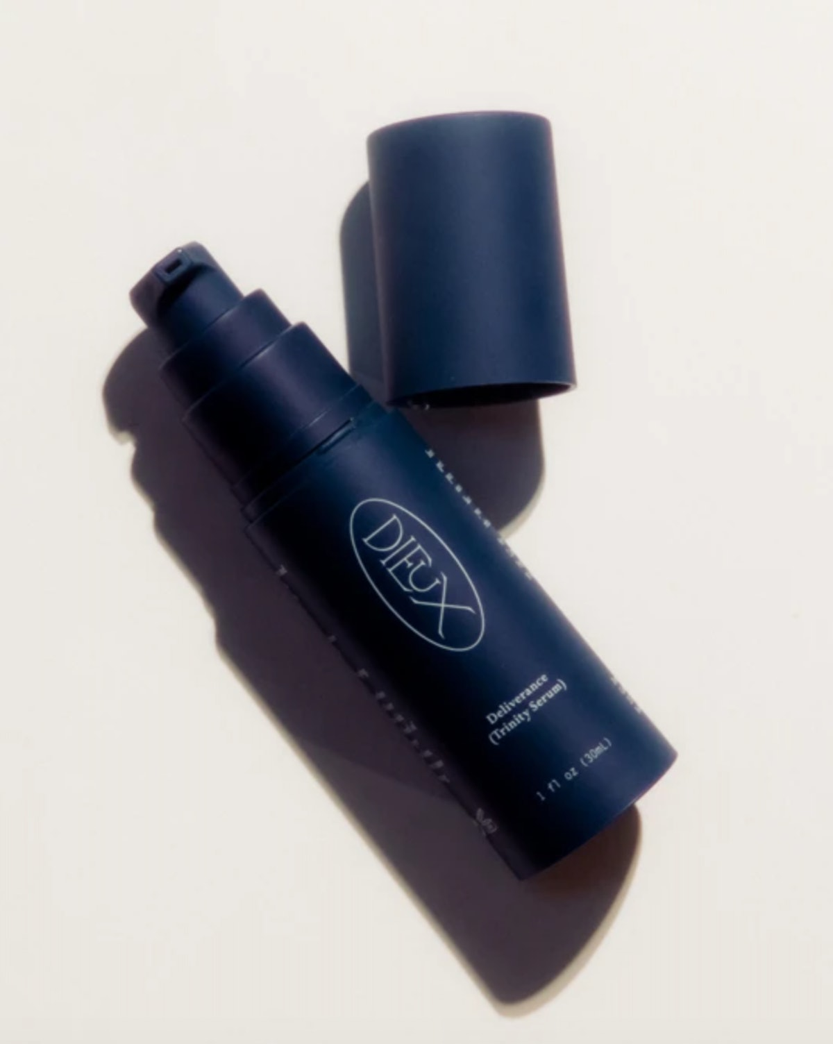 Deliverance Soothing Trinity Serum
