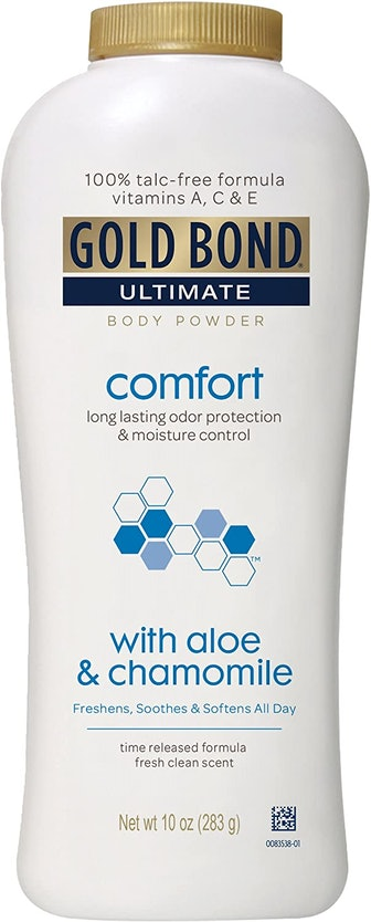 Gold Bond Ultimate Comfort Body Powder
