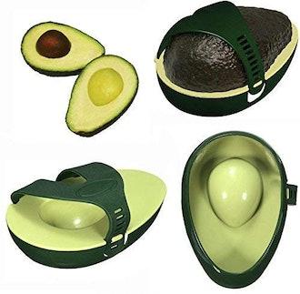 andy cool Creative Avocado Saver