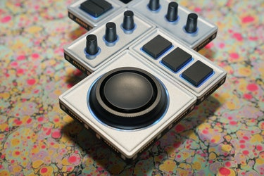 Monogram Creative Console review: Orbiter is a revolution