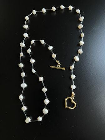 "The ""Diana"" Body Chain"