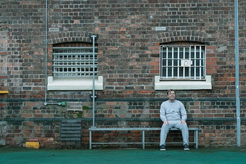 'Time' on BBC was filmed in Shrewsbury Prison