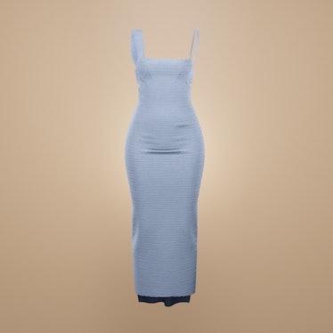 Data Dress