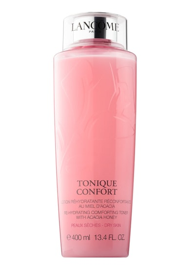 Lancôme Tonique Confort Re-Hydrating Comforting Toner with Acacia Honey