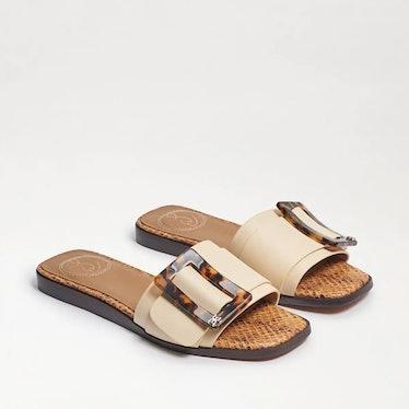 Inez Slide Sandal