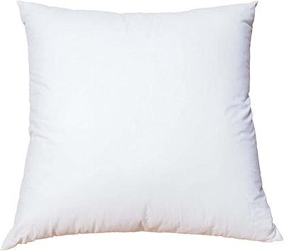 Pillowflex Synthetic Down Pillow Insert