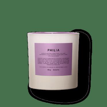 Boy Smells Pride Philia