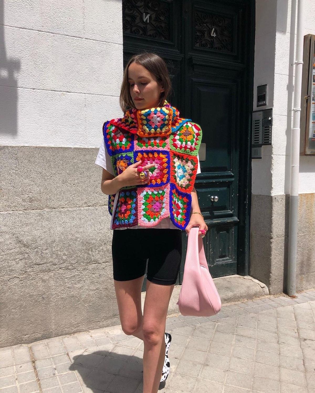 Helena Cuesta on Instagram