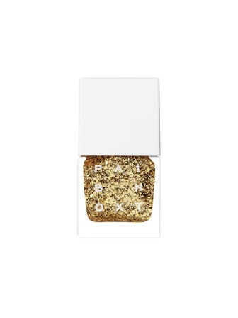 Nail Lacquer Like Gilded