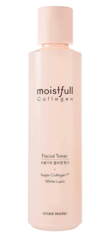 Etude House Moistfull Collagen Facial Toner (7 Oz)