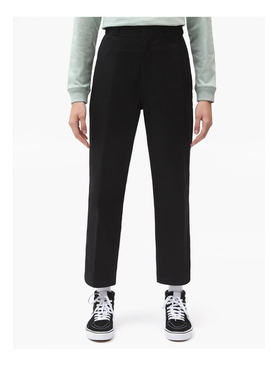 874 Cropped Pant