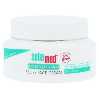 Extreme Dry Skin Relief Face Cream