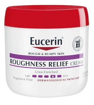 Roughness Relief Cream
