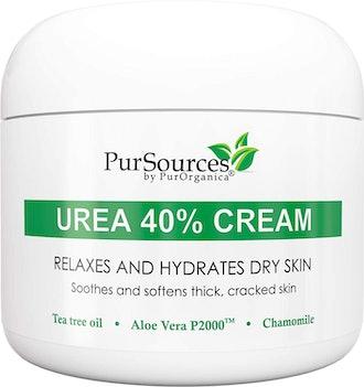 Urea 40% Foot Cream
