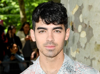 Joe Jonas was inspired by Taylor Swift and is considering re-recording the JoBros' first album.