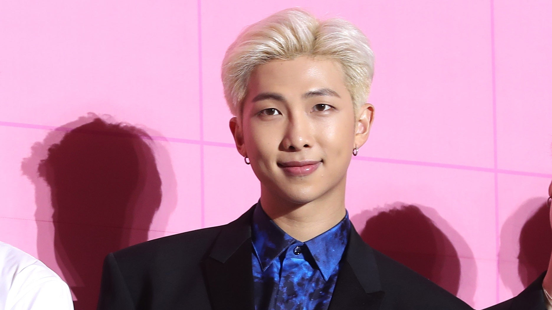 RM From BTS'