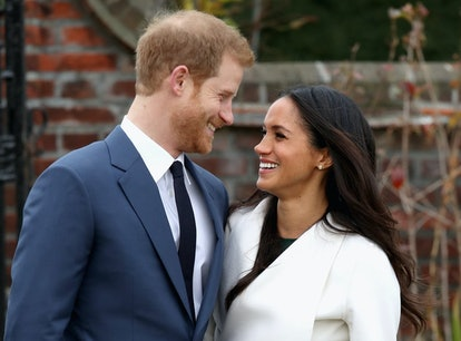 Meghan Markle and Prince Harry welcomed their second child, a daughter named Lilibet.