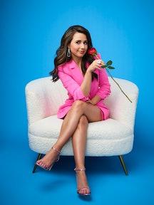 Katie Thurston's 'Bachelorette' season was filmed in New Mexico. Photo via ABC