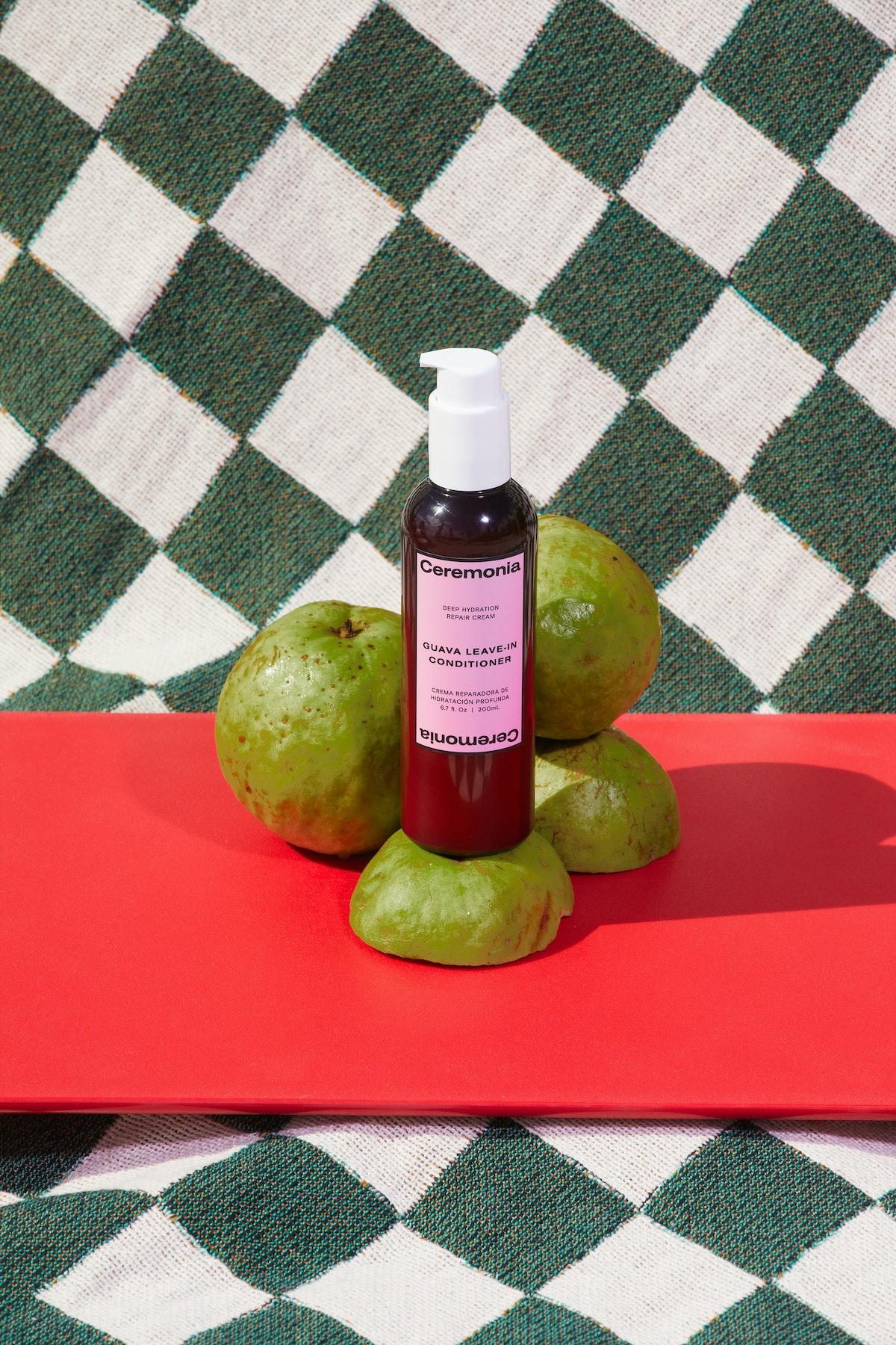 Ceremonia Guava Leave-In Conditioner