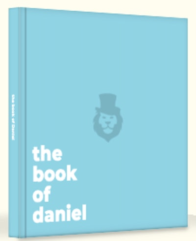 Book of Dad