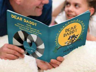 FromLucyGifts 'Dear Daddy'