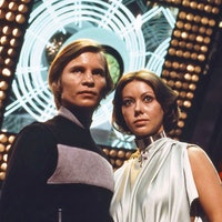 You need to watch the best dystopian '70s sci-fi movie on HBO Max ASAP