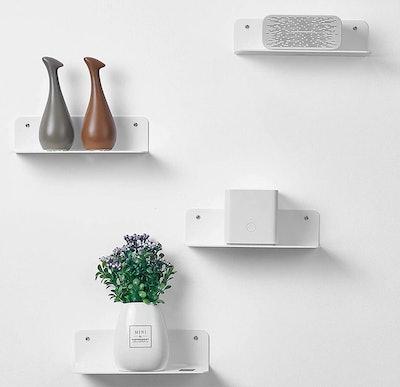 OAPRIRE Floating Shelves (Set of 4)