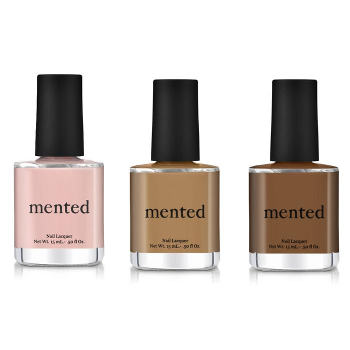 Nude Nail Collection