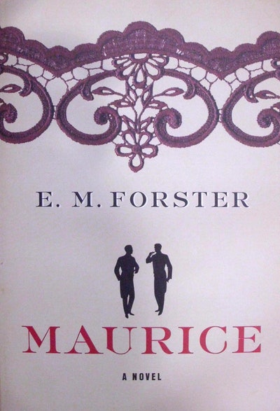 'Maurice' by E.M. Forster