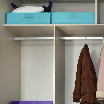 CIVJET Closet Organizers (3-Pack)