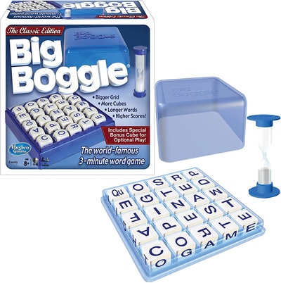 Winning Moves Games BIG BOGGLE