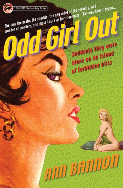 'Odd Girl Out' by Ann Bannon
