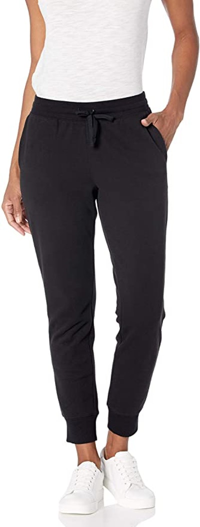 Amazon Essentials Relaxed French Terry Joggers