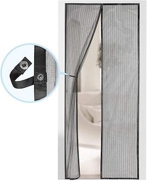 Augo Magnetic Door Screen