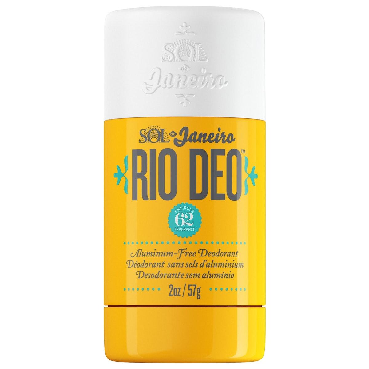 Sol de Janeiro Rio Deo Aluminum-Free Deodorant