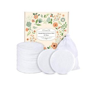 ProCIV Reusable Cotton Rounds