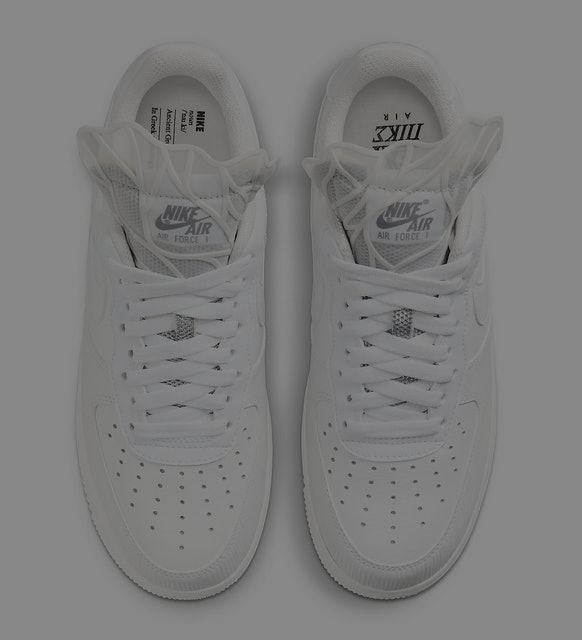 """Nike """"Goddess of Victory"""" Air Force 1 Low"""