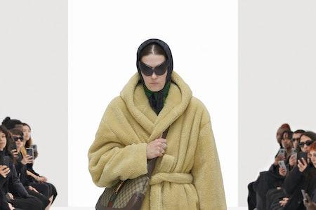 Balenciaga Gucci Clones Collection
