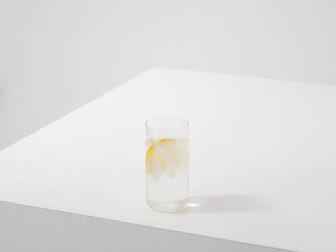 Vesper Highball Glass