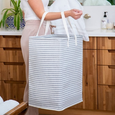 Lifewit Freestanding Laundry Hamper