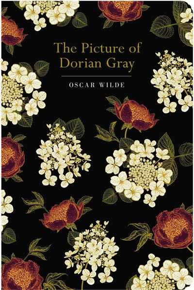 'The Picture of Dorian Gray' by Oscar Wilde