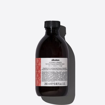 Alchemic Shampoo Red