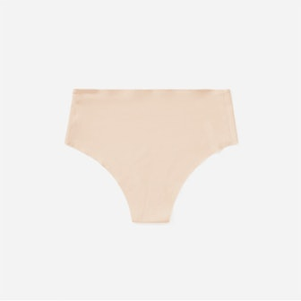 The Invisible High-Rise Thong