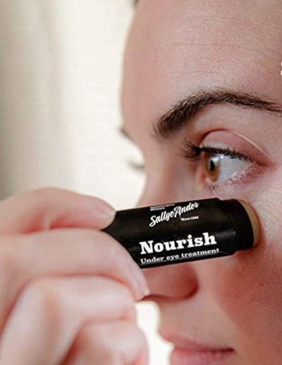 SallyeAnder Nourish Under Eye Treatment