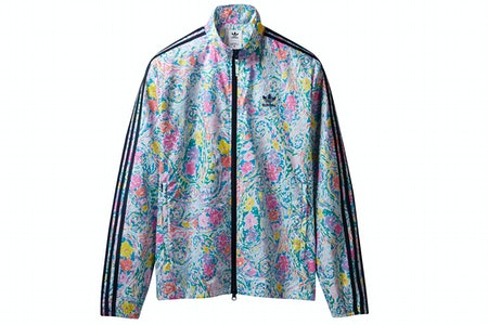 Noah Adidas SS21 Collection