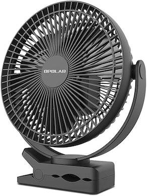 OPOLA Rechargeable Fan