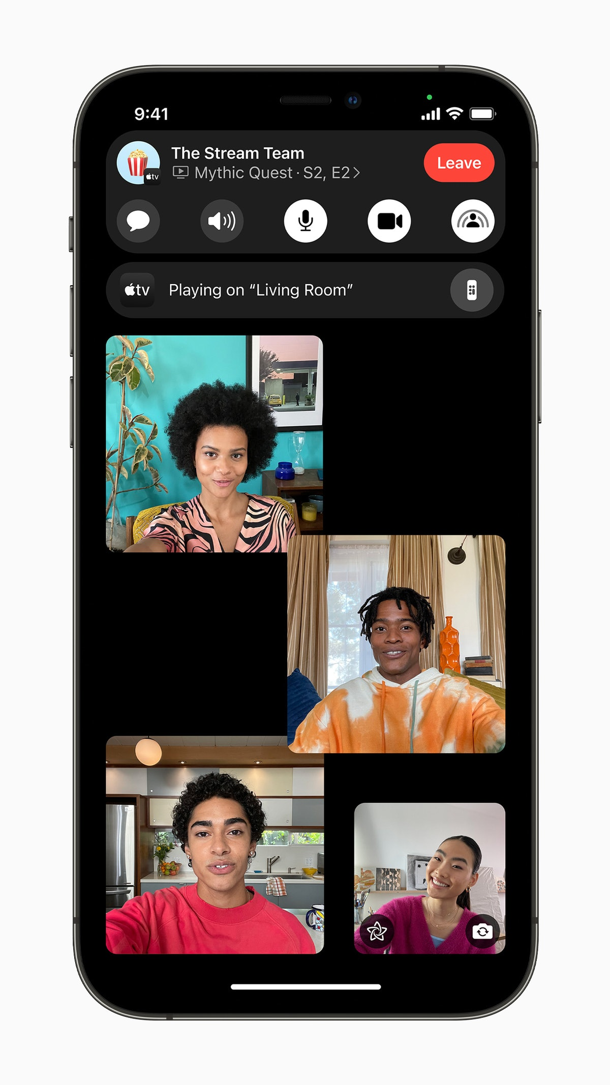 Apple's iOS 15 update is compatible with iPhone 6s, but some features like Spatial Audio on FaceTime require iPhone XR or later.