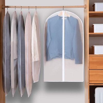 Perber Hanging Garment Bag