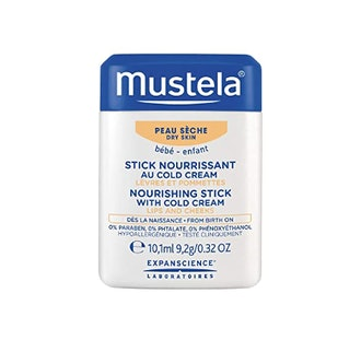 Mustela Baby Nourishing Stick